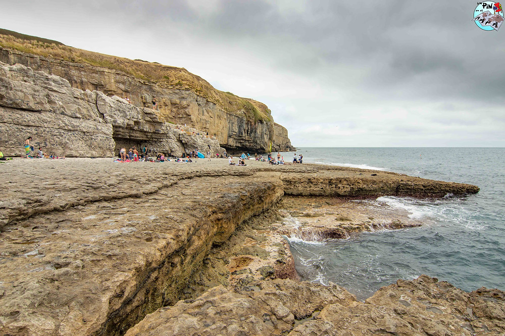 Dancing Ledge | Un Pin en el Mapa