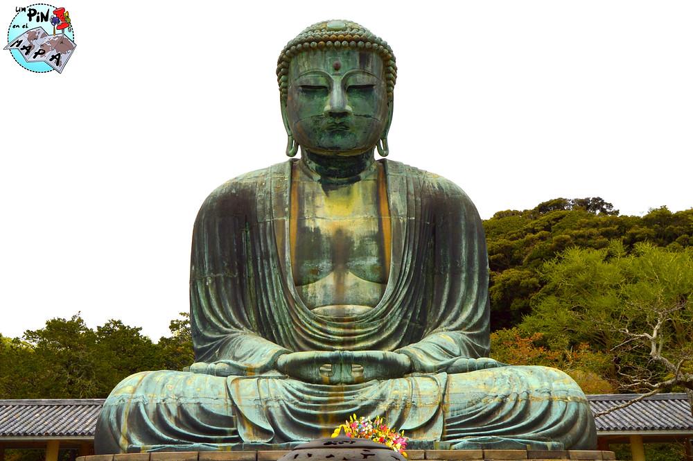 Kamakura, Japon | Un Pin en el Mapa