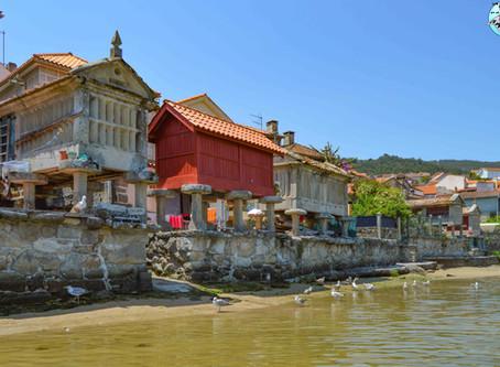 Rías Bajas de Galicia: imprescindibles que ver en 1, 2 o 3 días