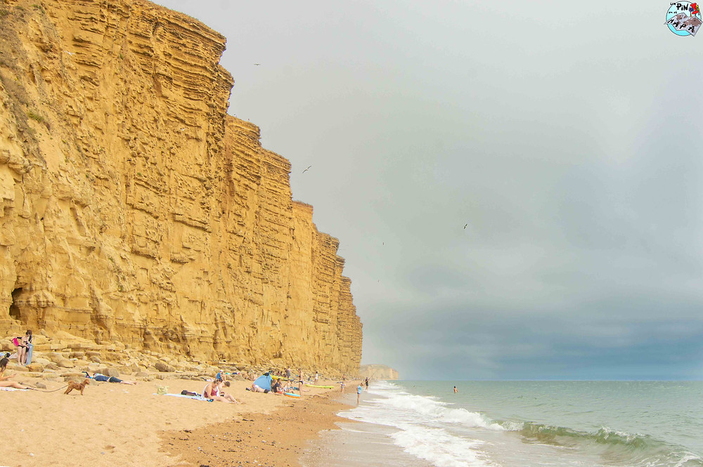 West Bay | Un Pin en el Mapa