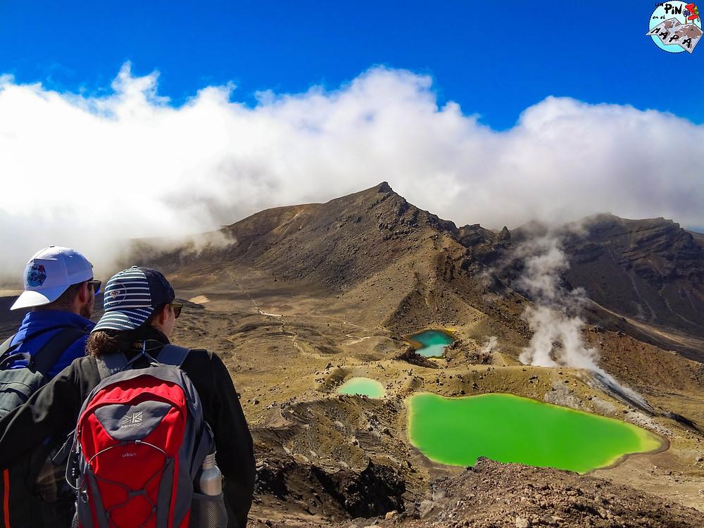 Seguro de viajes para Nueva Zelanda | Un Pin en el Mapa