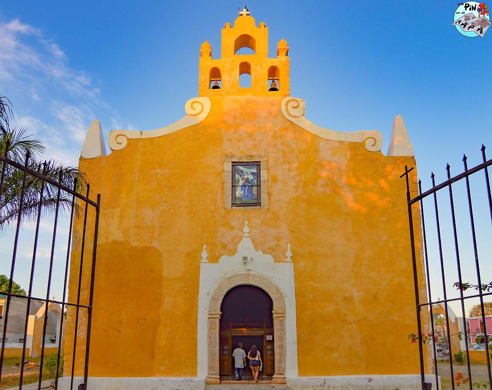 Valladolid, Península de Yucatán | Un Pin en el Mapa