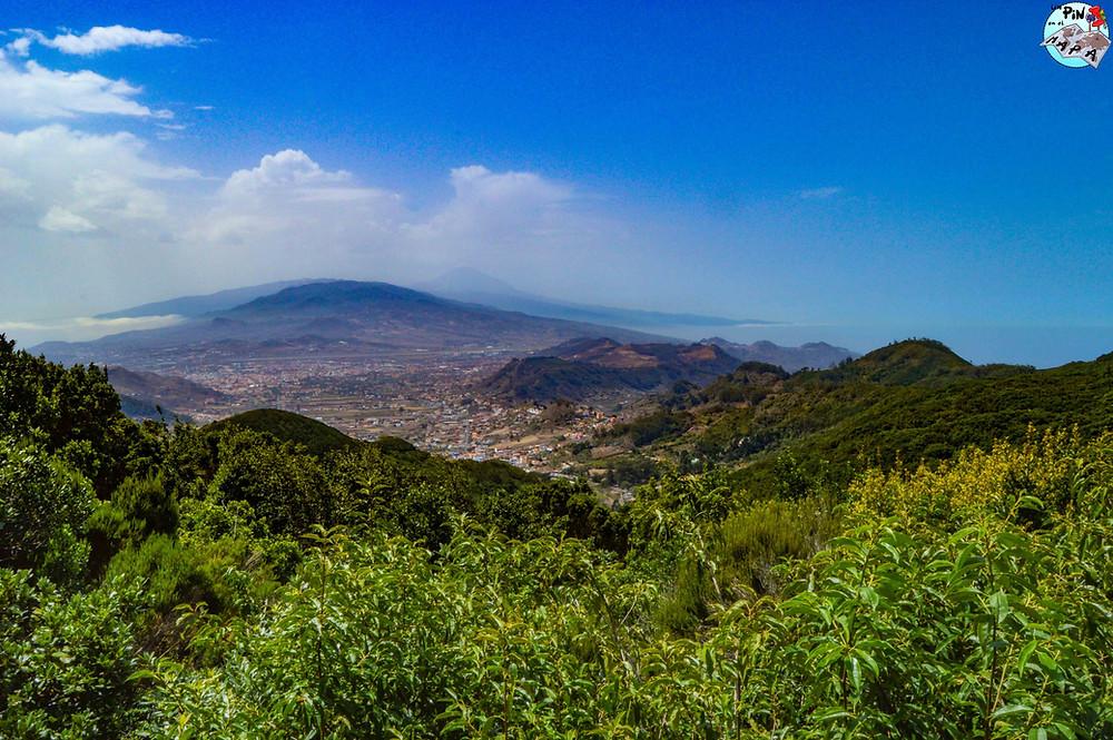 Mirador Cruz del Carmen, Tenerife | Un Pin en el Mapa
