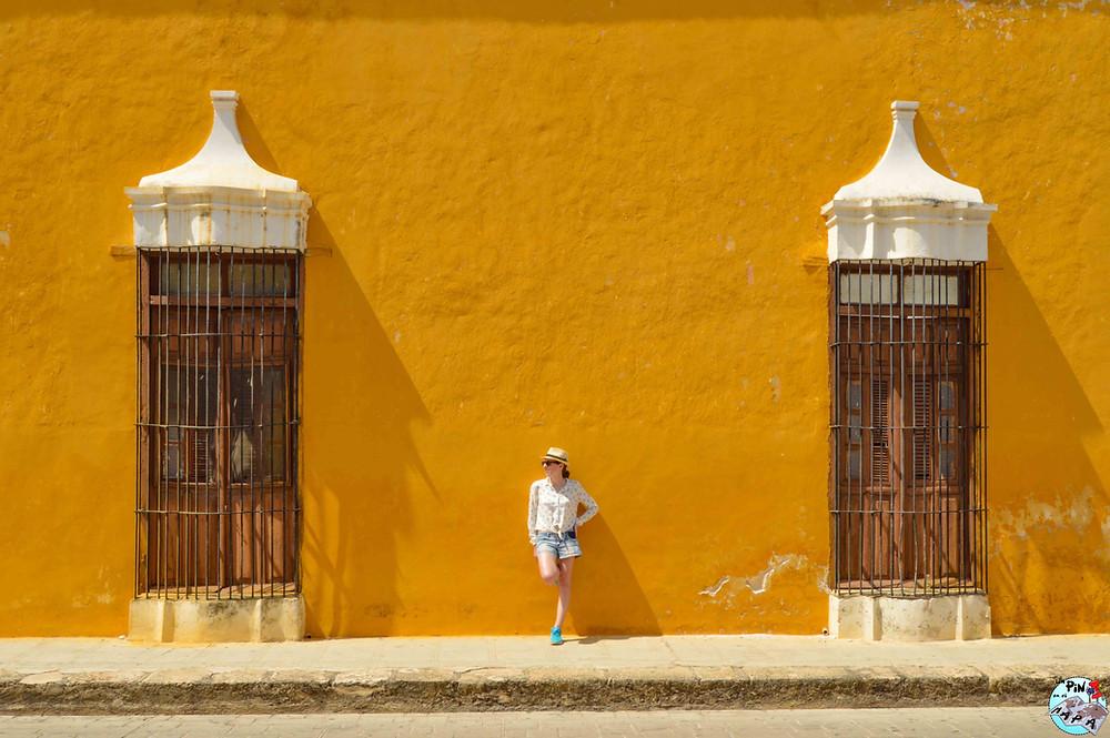Izamal, México | Un Pin en el Mapa