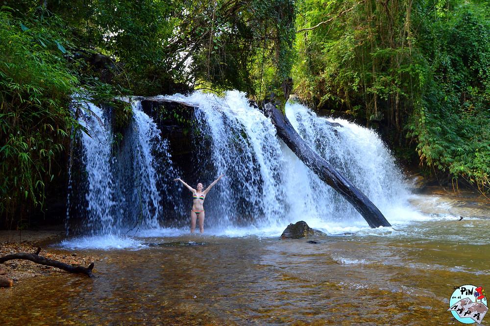Parque Nacional de Doi Inthanon | Un Pin en el Mapa