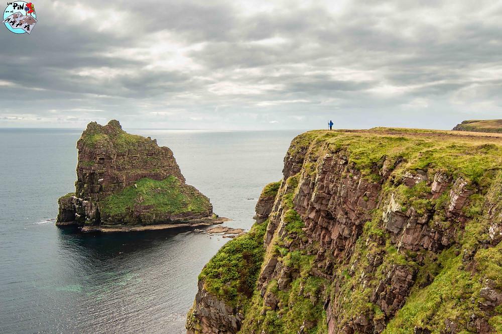 Stacks of Duncansby, Escocia | Un Pin en el Mapa