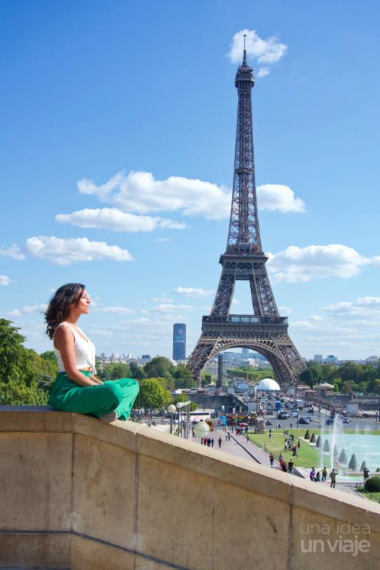 París | Una idea, un viaje