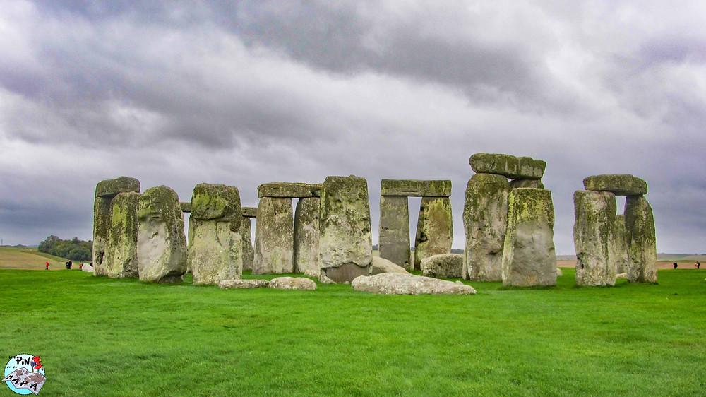 Stonehenge | Un Pin en el Mapa