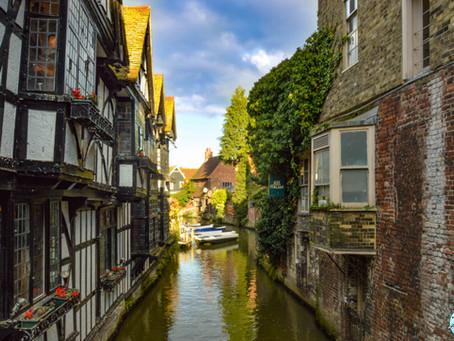 Canterbury en 1 día: 20 lugares que ver imprescindibles