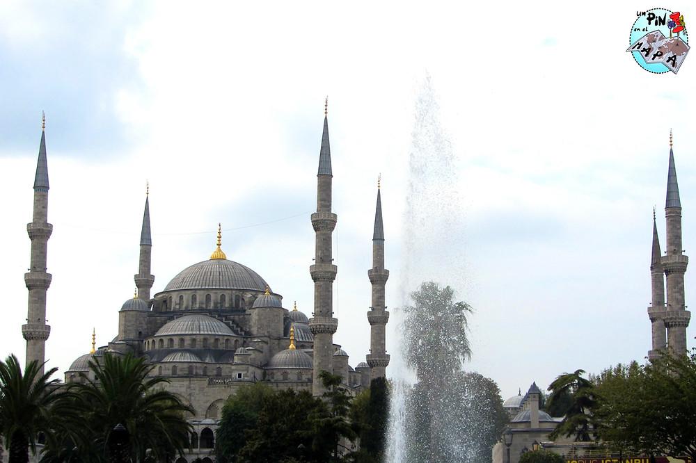 Estambul | Un Pin en el Mapa