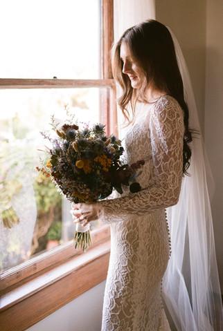 The Acre Orlando Bridal Bouquet | Jones