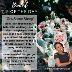 Orlando Day of Wedding Planner