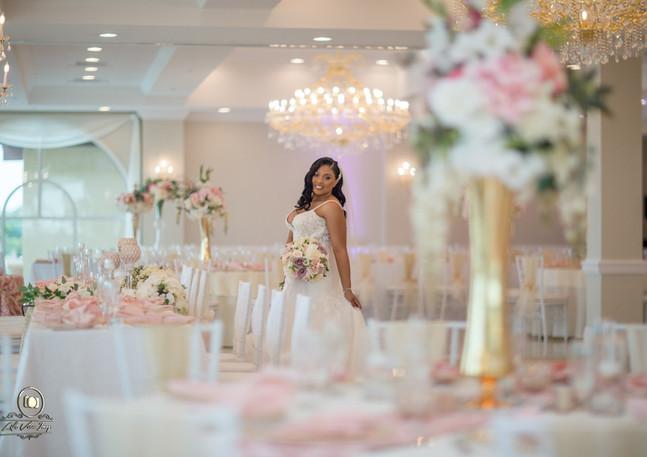 crystal ballroom sunset harbor daytona wedding planner