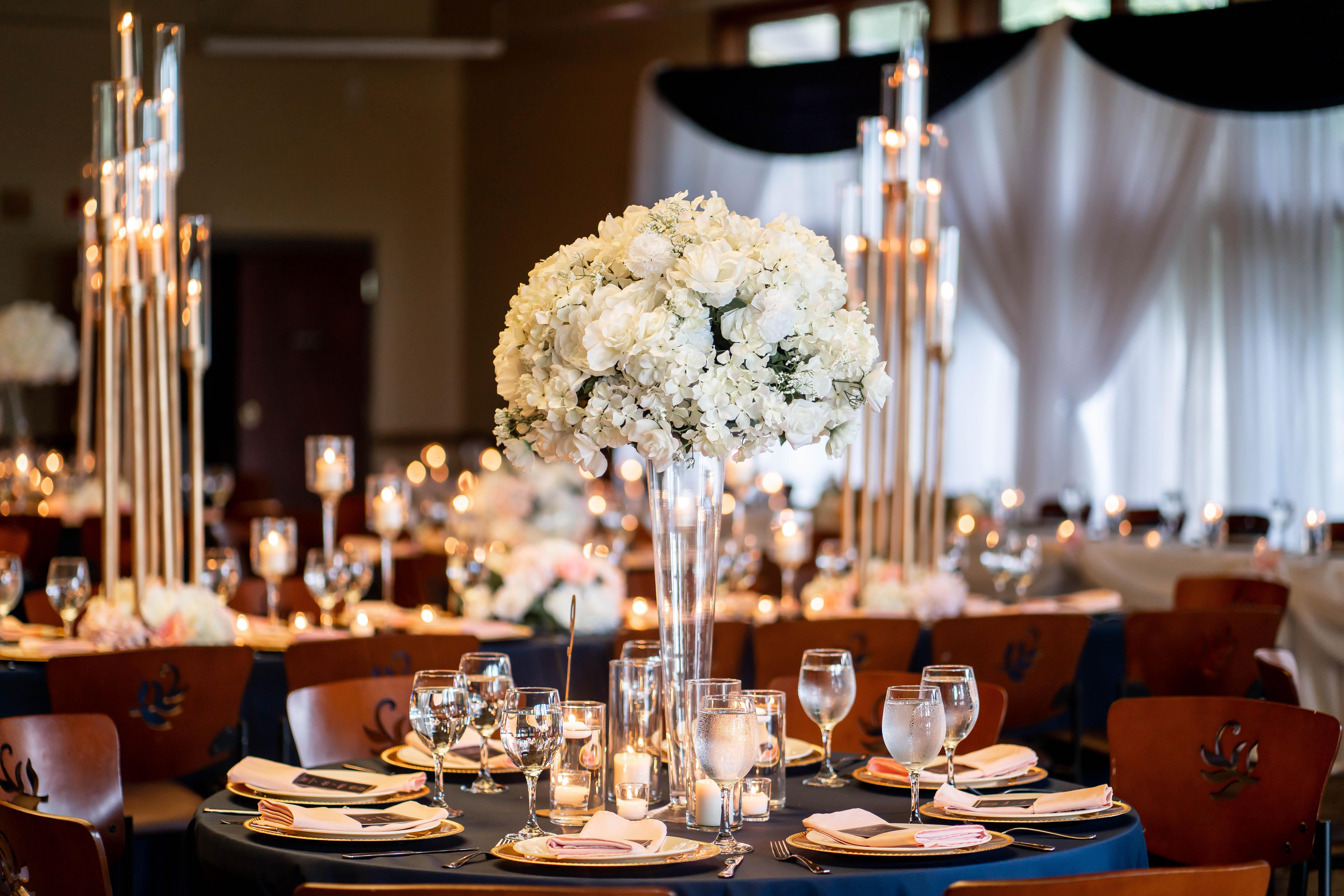 jones events wedding decorations