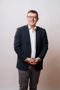 GR Mag. Manfred Jantscher
