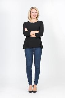 VP Landessekretärin Susi Hager