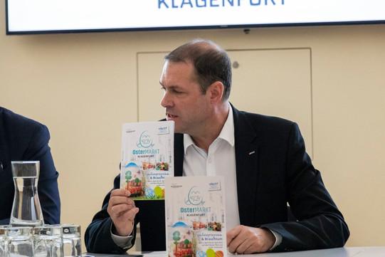 VP Stadtrat Markus Geiger