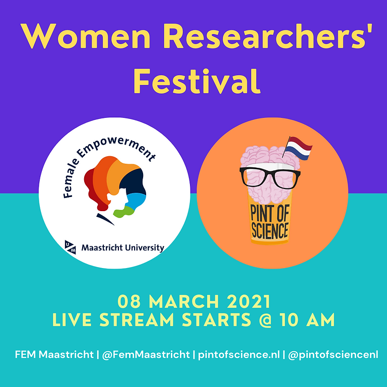 Women Researcher's Festival 2021