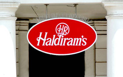 haldiram Dealership