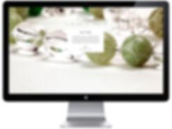 Cambridge Jewellery Co website design