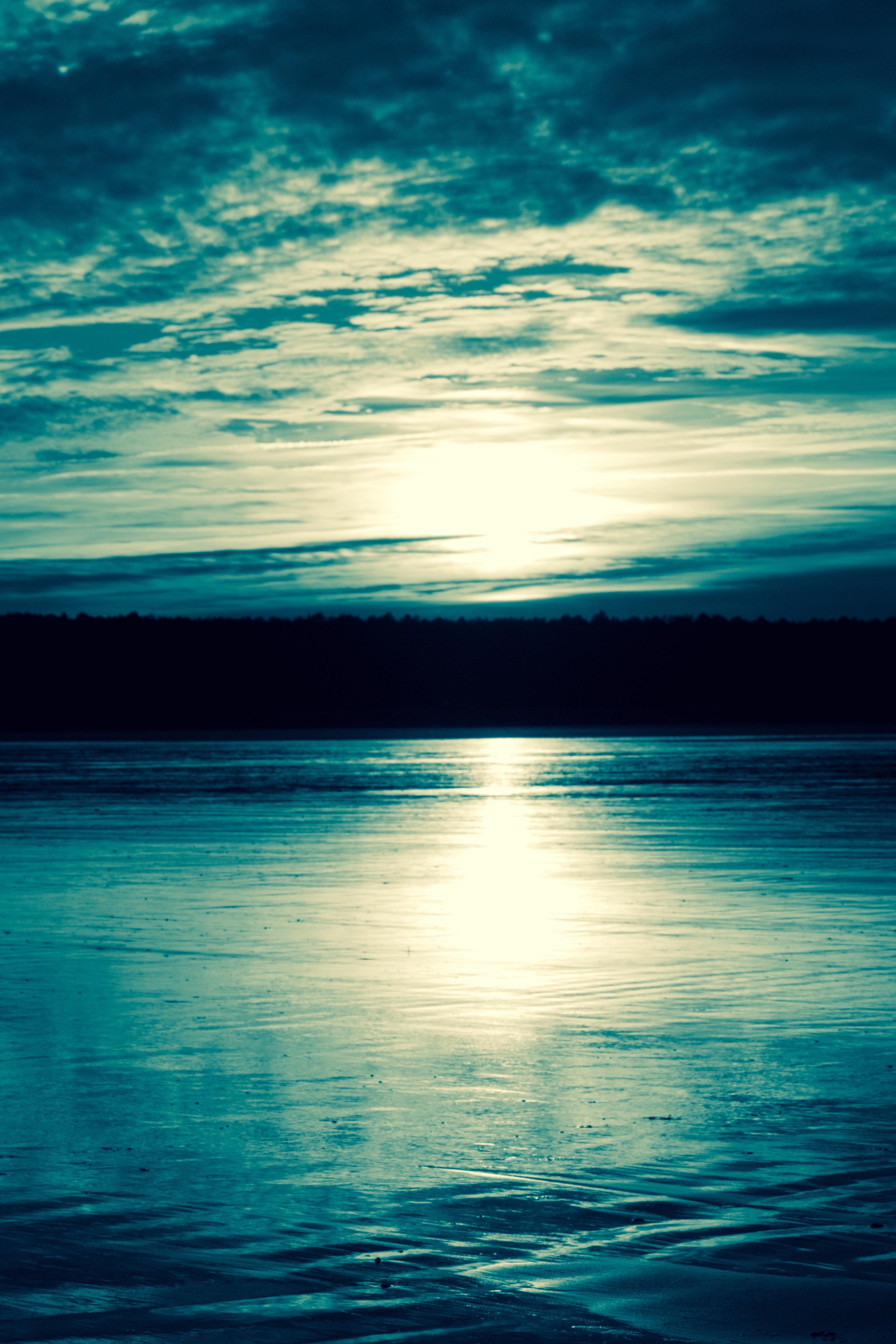 Dayglow Media sunset