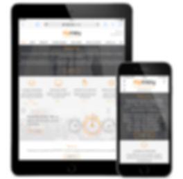 Dayglow Media website