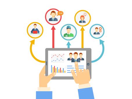 ERM - Employee Relationship Management