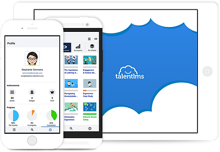 elearningminds, talentLMS, elm, ELM,  LMS, Learning Management Systems, SCORM compliant, TinCan Compliant, manage and track, cloud-based LMS, Mobile ready