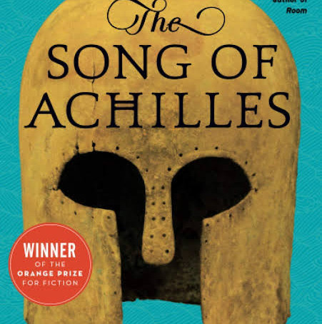 BOOK REVIEW- The Song of Achilles by Madeline Miller