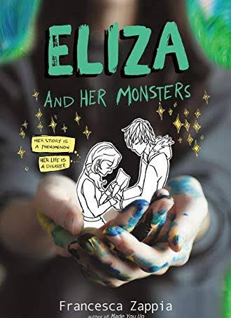 Eliza and her Monsters- BOOK REVIEW