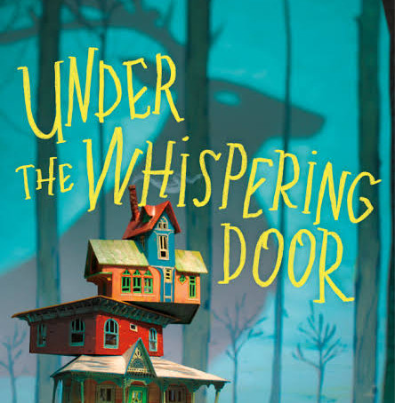 ARC Review-Under the Whispering Door