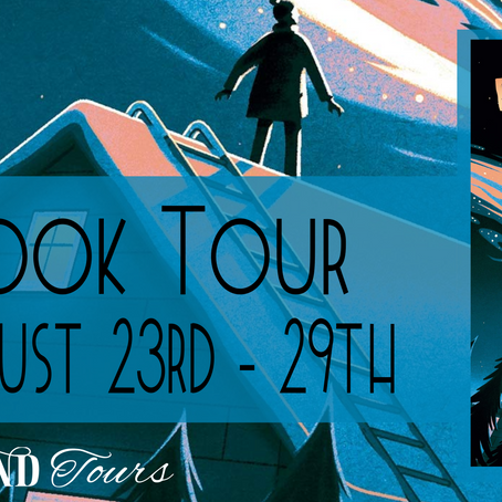 BOOK TOUR- Down to Earth- Interview and Top 5 Reasons to Read This Book