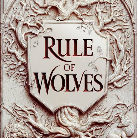 RULE OF WOLVES- New Releases Review