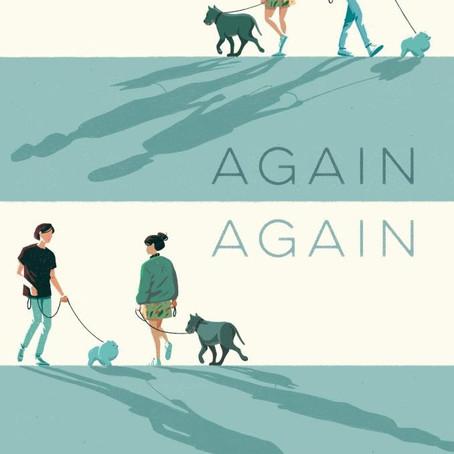 BOOK TOUR- Again and Again by E. Lockhart