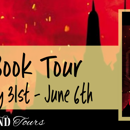 BOOK TOUR- Spark to Shadow by Atima Kim- Badass Heroines, Wicked Witches