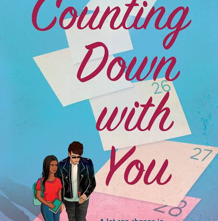 BOOK REVIEW- Counting Down With You by Tashie Bhuiyan