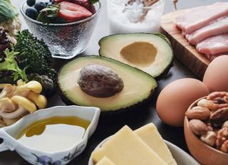 10 низкоуглеводных продуктов с высоким содержанием электролитов.