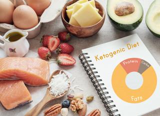 Кетогенная диета и физические показатели. Стив Финни. Часть 1. Немного истории.