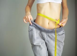 10 шагов к потере жира
