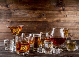 Алкоголь на кето: 7 вещей, которые надо знать.