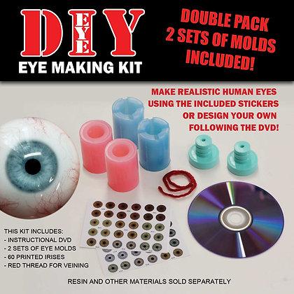 DIY Eye Making Kit DOUBLE