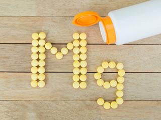 Важность магния на кетогенной диете