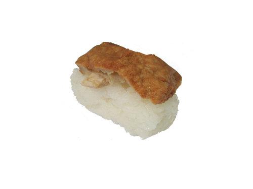 素A13 素排骨壽司
