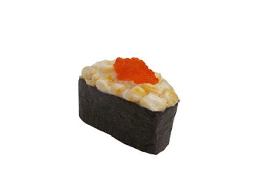 A32 珍珠蟹籽壽司