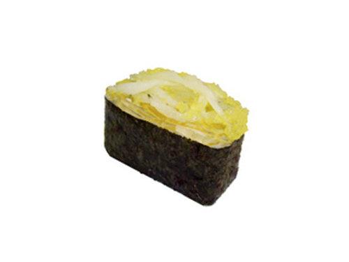 A23 黃金白飯魚壽司