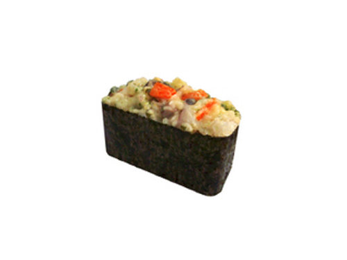 A58 墨魚沙律壽司