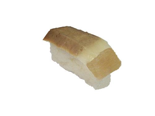 素A10 素三層肉壽司