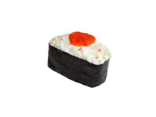 A20 蟹籽沙律壽司