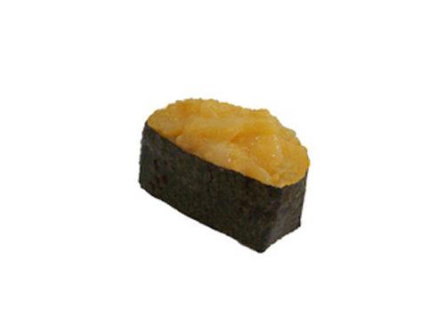 特A3 海膽墨魚壽司