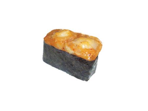 A34 鮑魚仔壽司